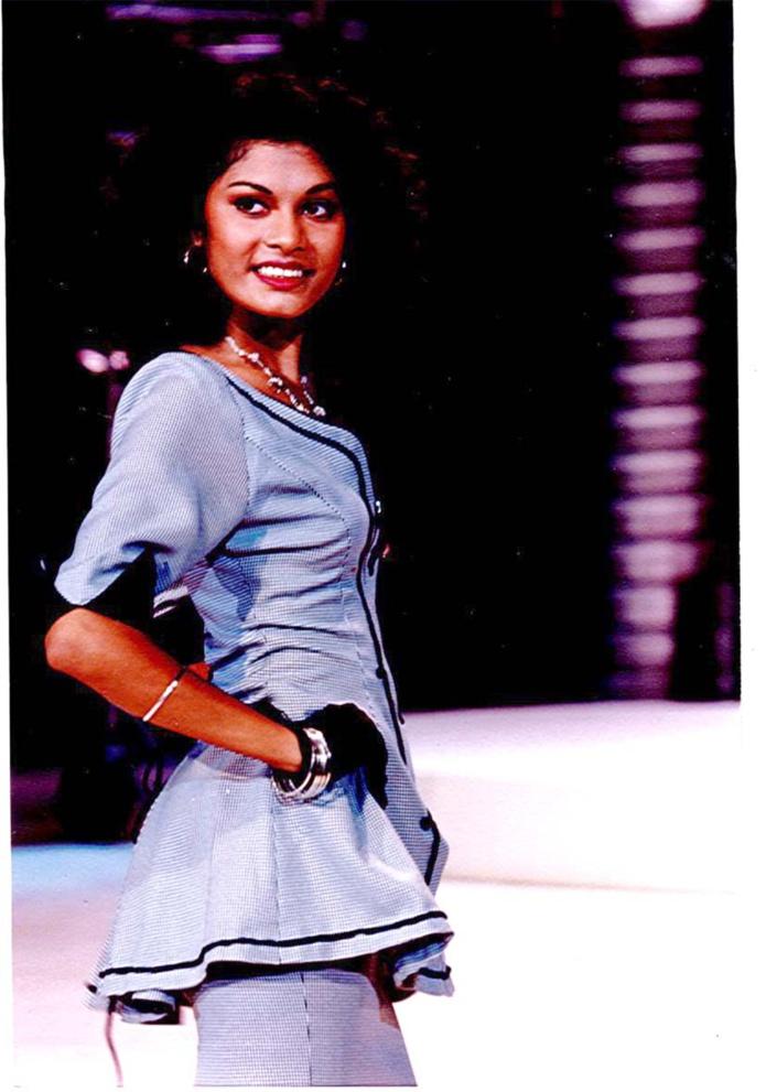 2000: Natacha Delmas