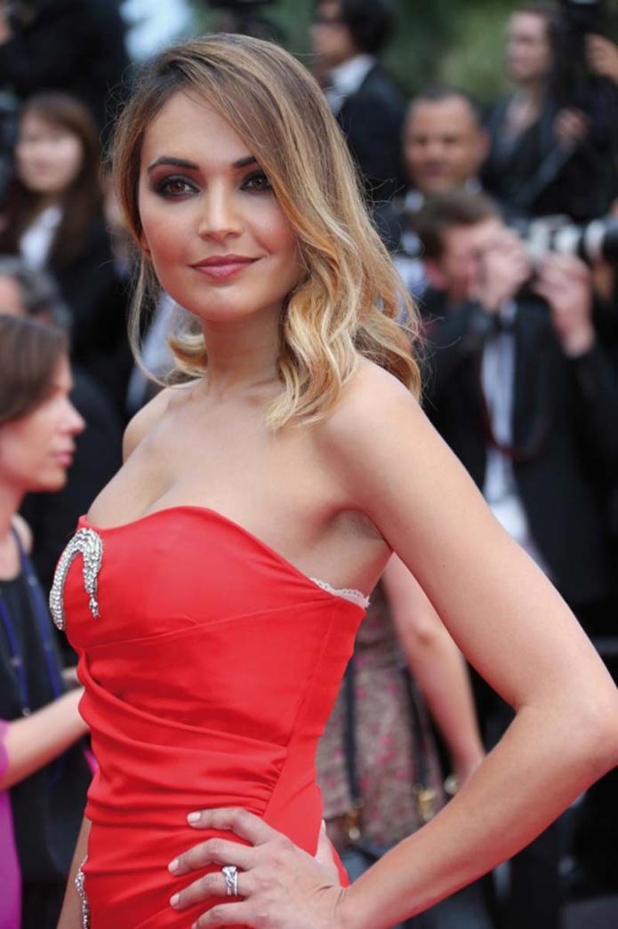 2007: Valérie Bègue, élue Miss France 2008