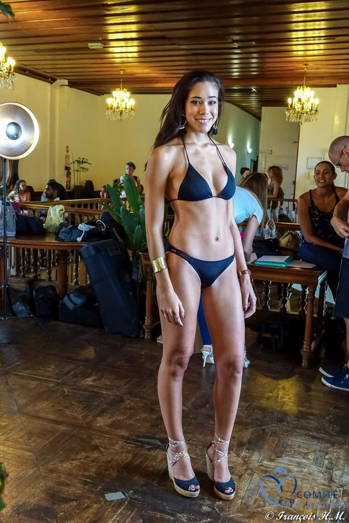 Le casting Miss Réunion à Saint-Pierre: les photos et la vidéo