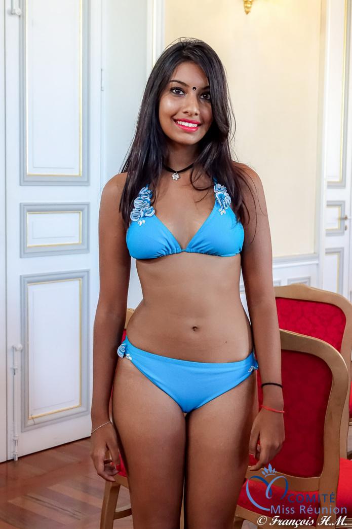 Casting Miss Réunion 2017 à Saint-Denis: les photos