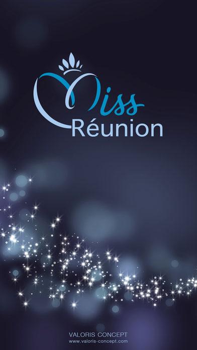Téléchargez l'application mobile Miss Réunion!