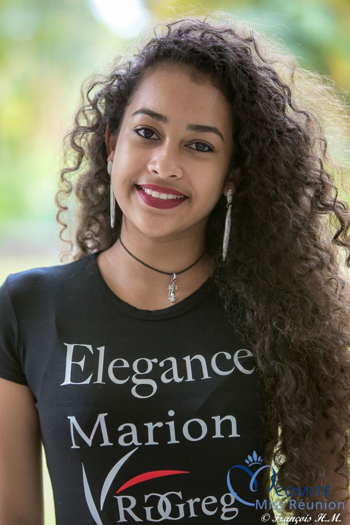 N°2: Marion Exile
