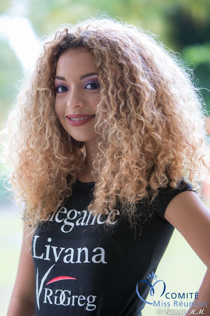 N°4: Livana Clain