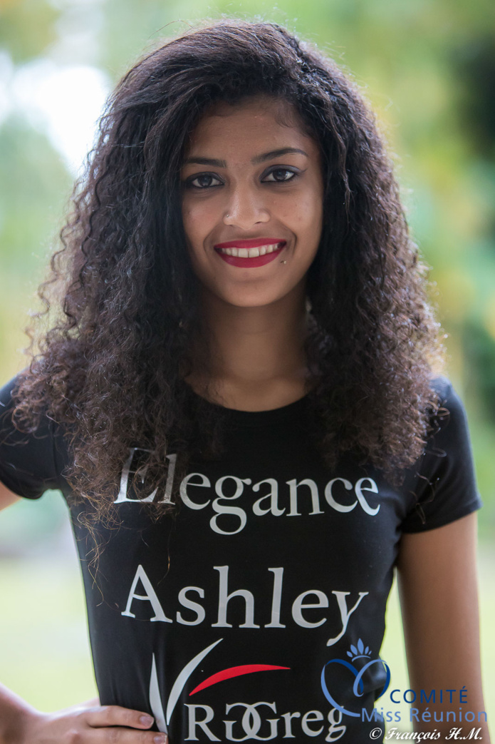 N°9: Ashley Catherine
