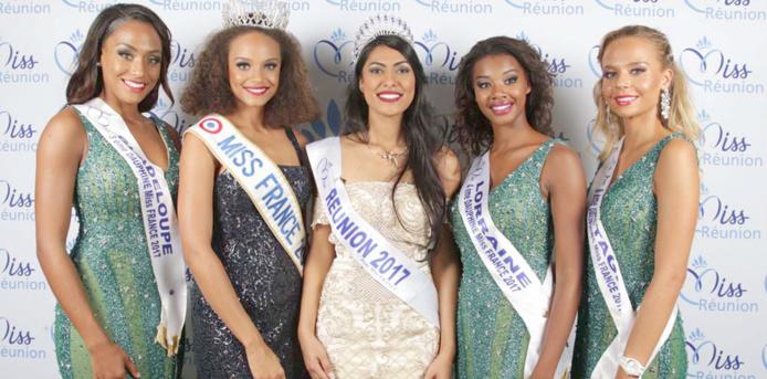 Miss Réunion 2017: les photos de l'after