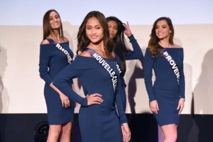 Miss France 2018, c'est parti!