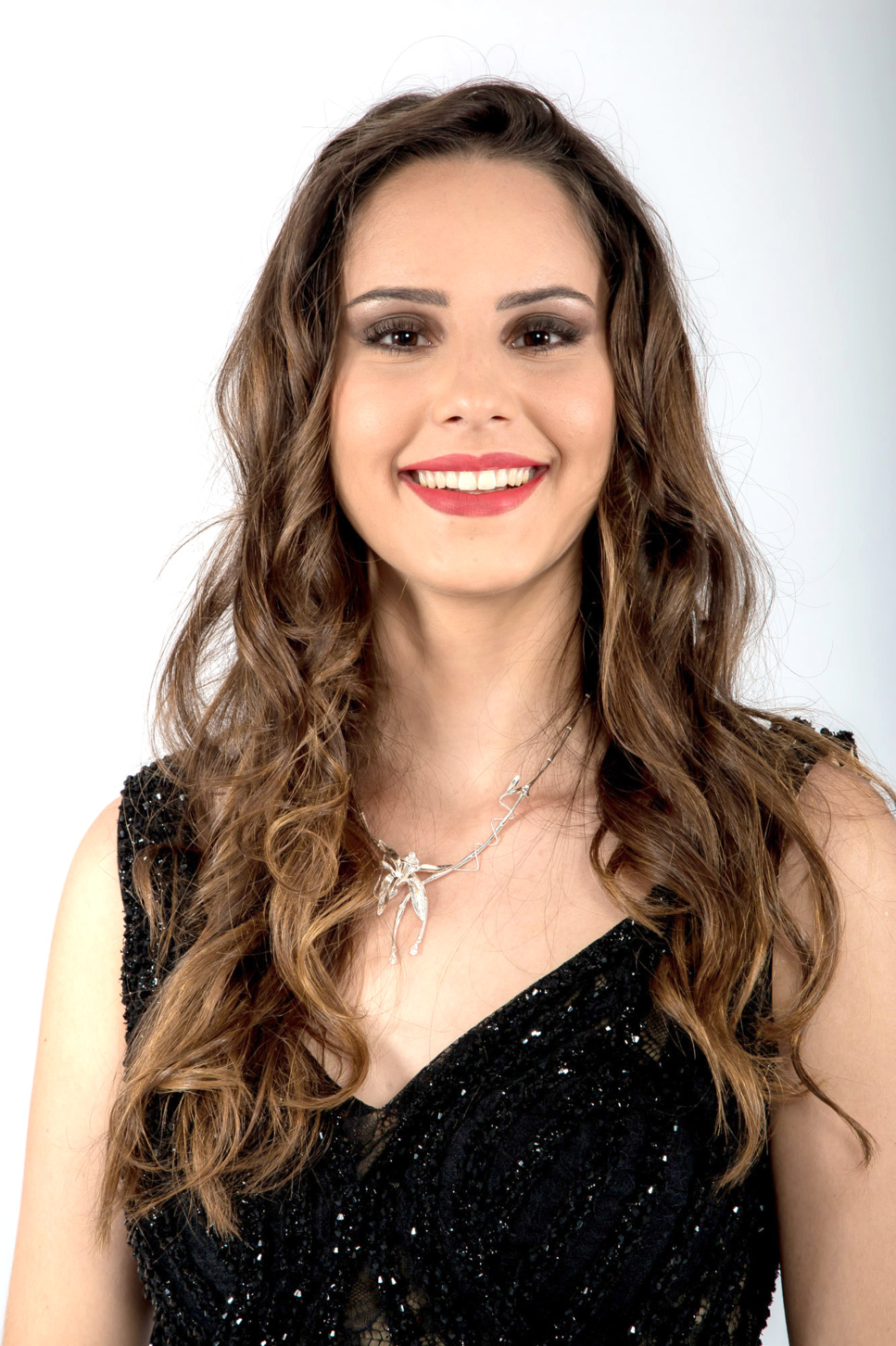 1. Cassandra Grondin