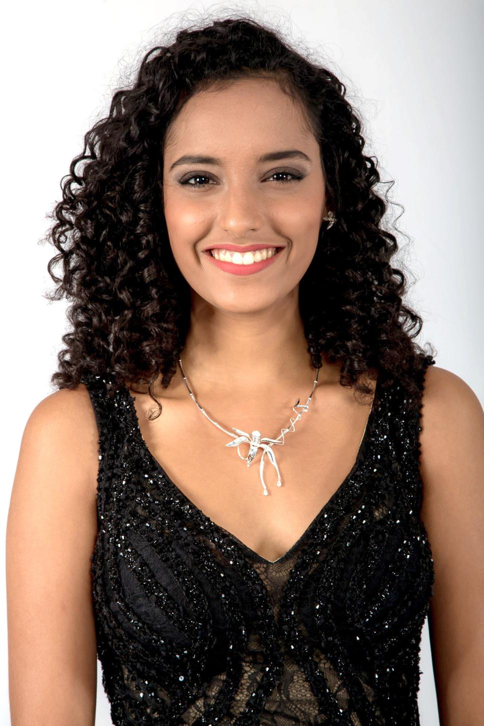 5. Elisa Villard