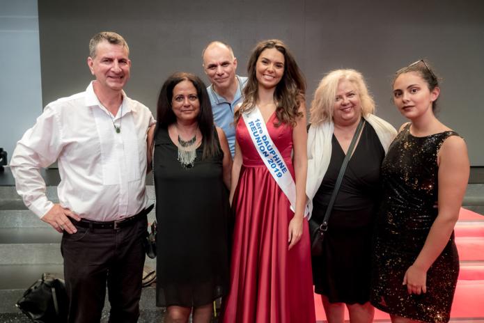 Election Miss Réunion 2019: Morgane Lebon couronnée