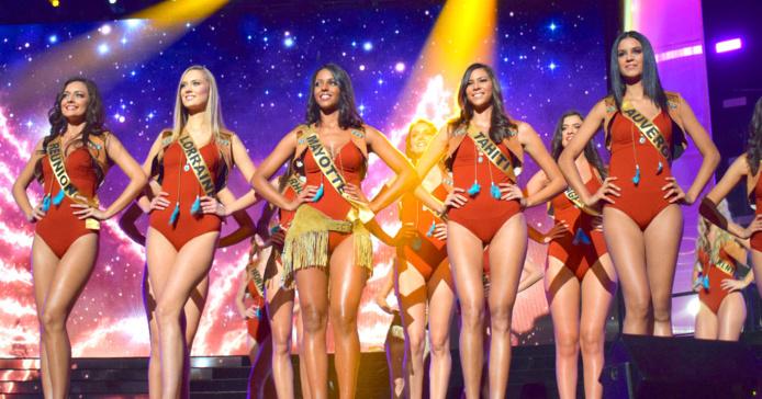 Finale Miss France 2020: Clémence Botino couronnée, Morgane Lebon dans le Top 15