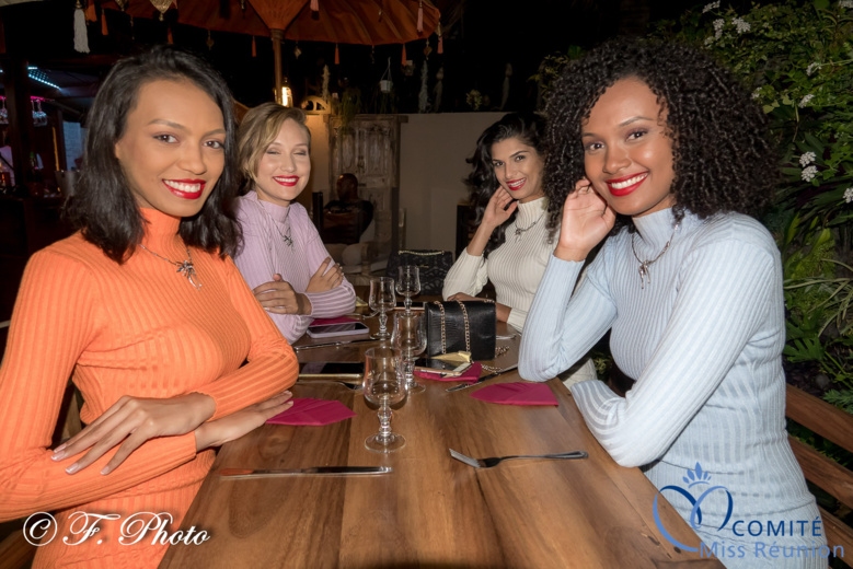 Poé Hiti, Lauriana, Laura et Tatiana