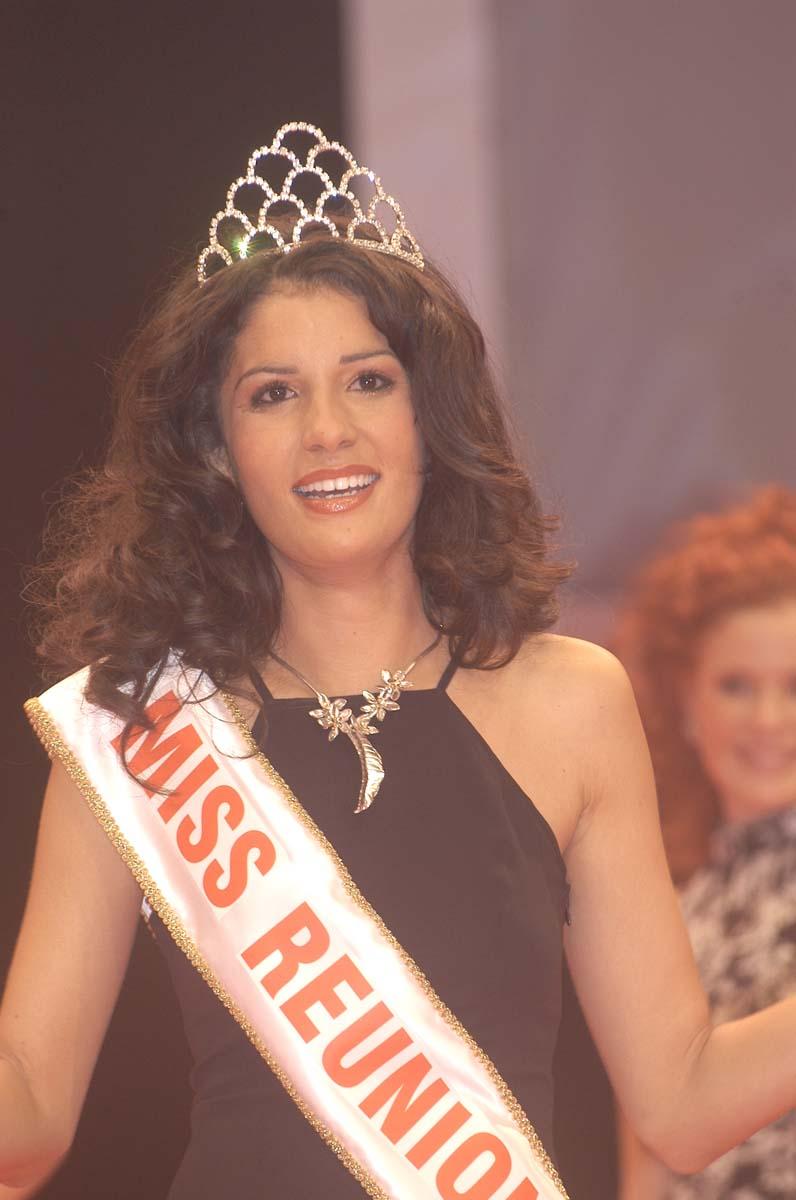 2003: Gelsie Robert