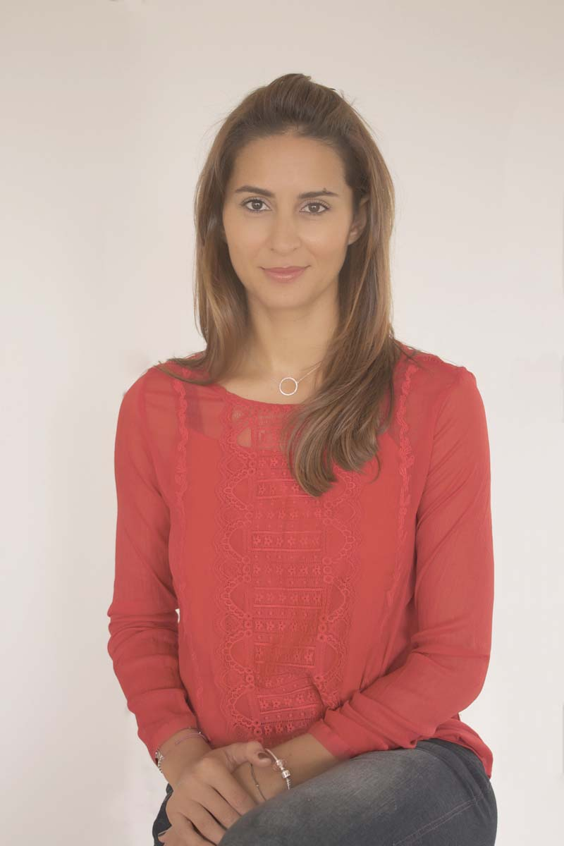 2004: Virginie Benoîte, élue 5ème dauphine Miss France 2005