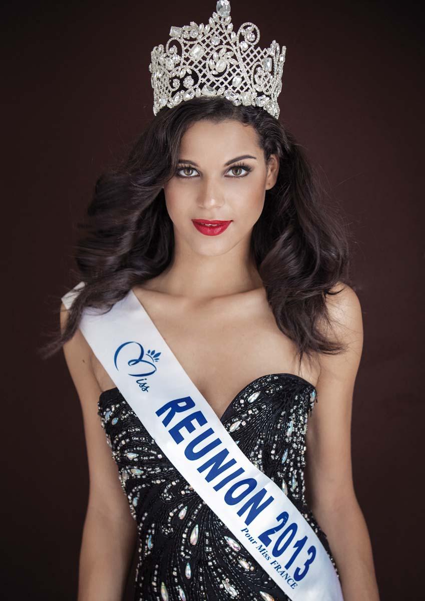 2013: Vanille M'Doihoma (Top 12)