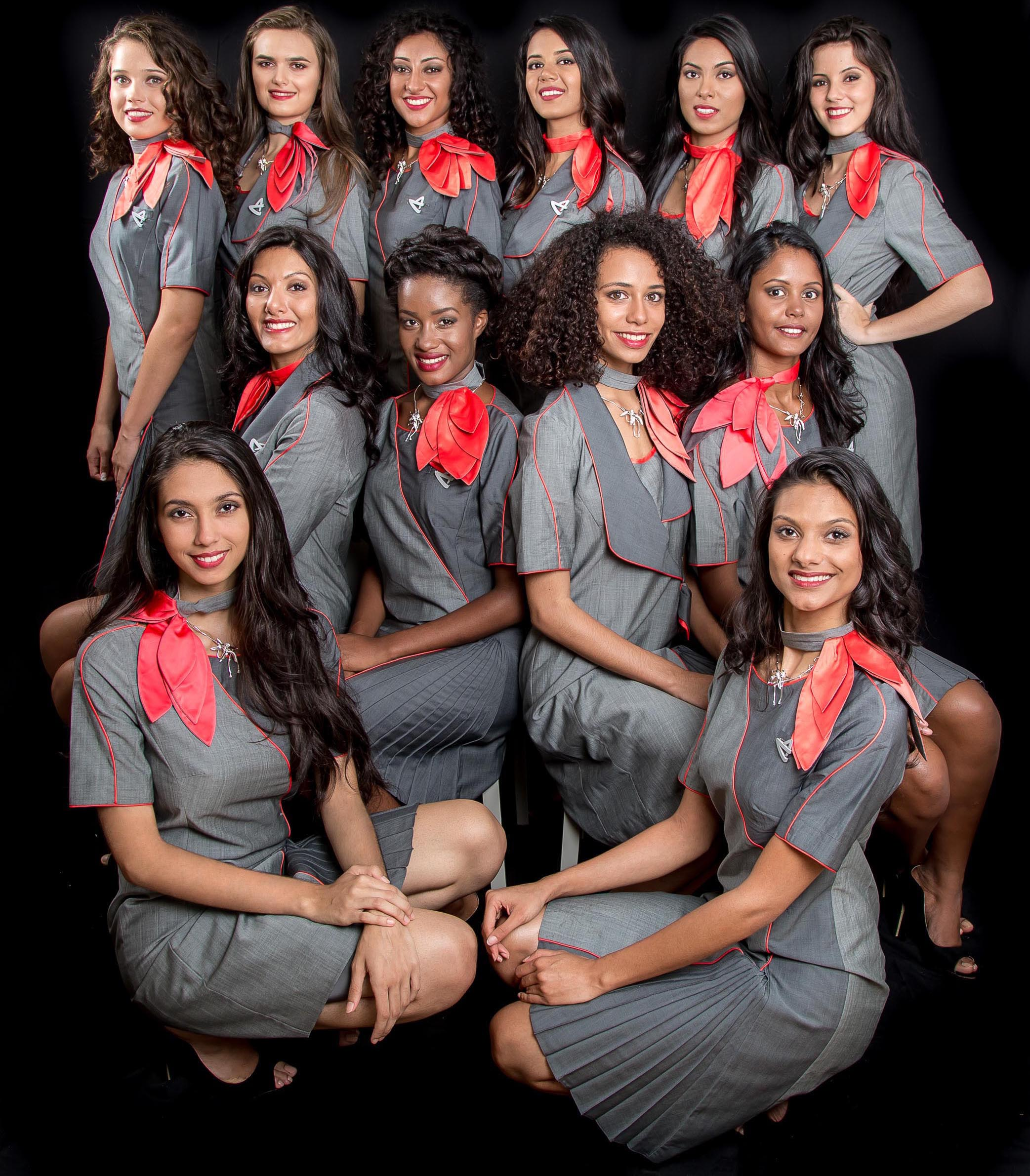 Pour suivre les Miss, téléchargez les applications sur votre mobile!