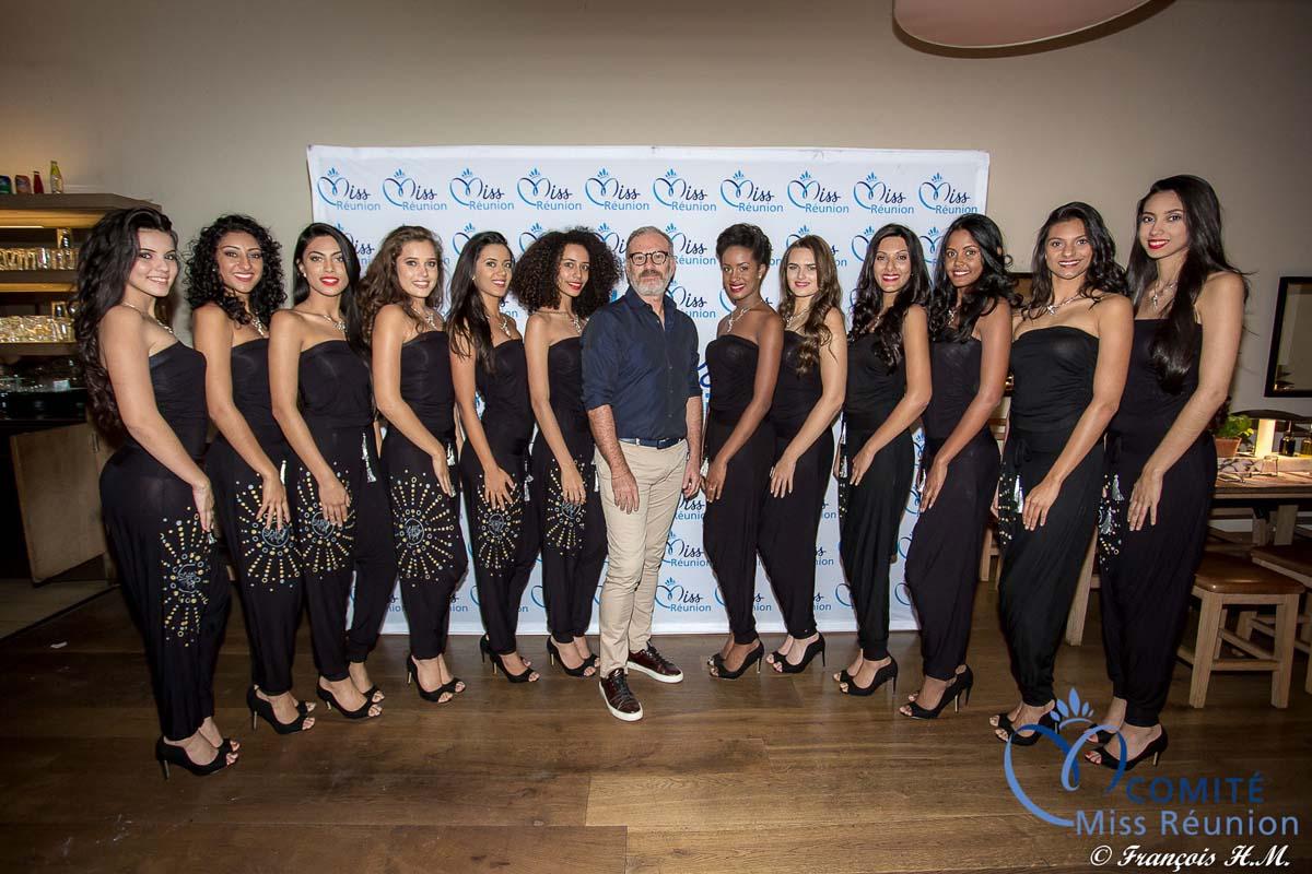 Avec Pascal Montrouge, directeur du Téat Champ Fleuri, qui était de passage...