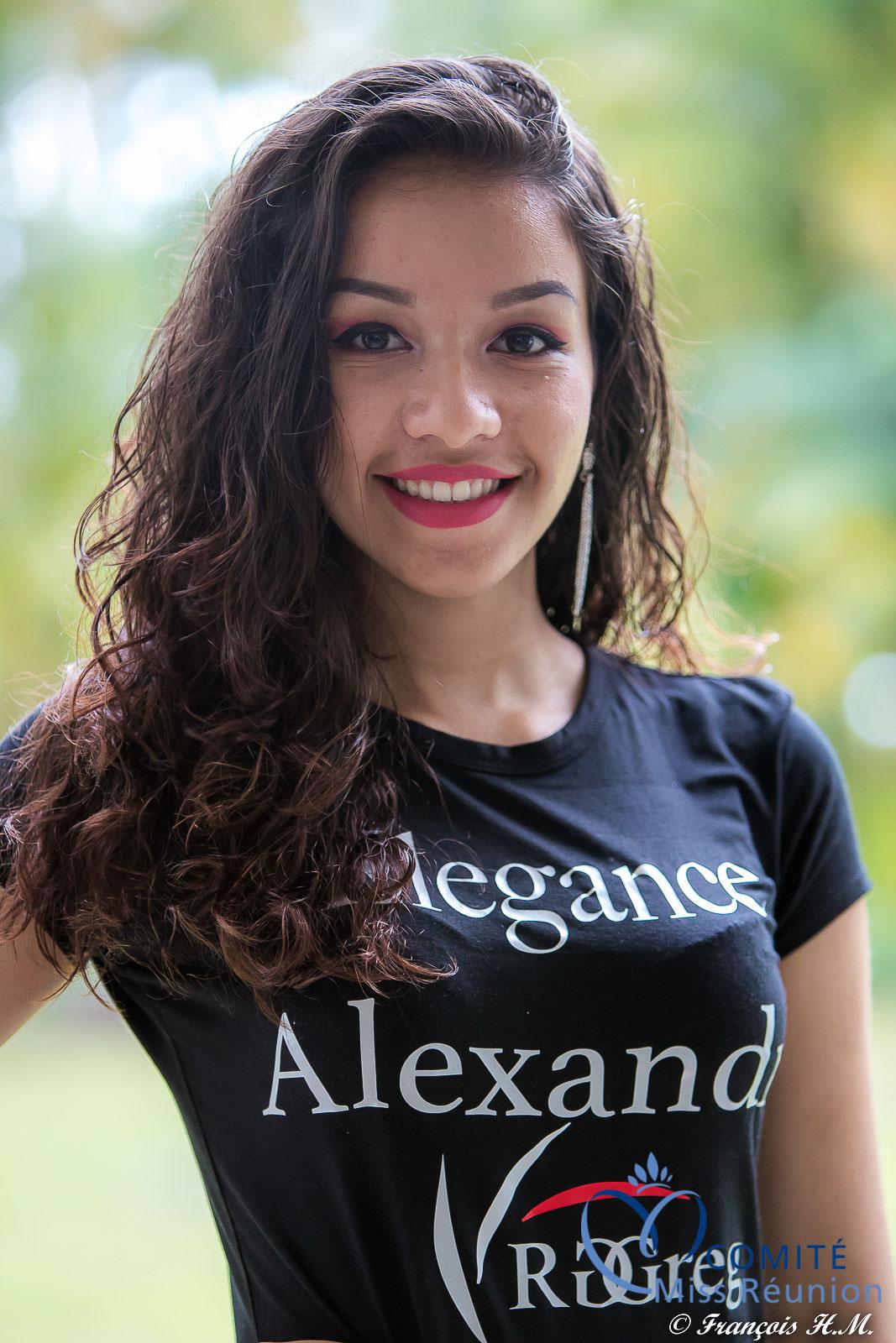 N°6: Alexandra Victoria
