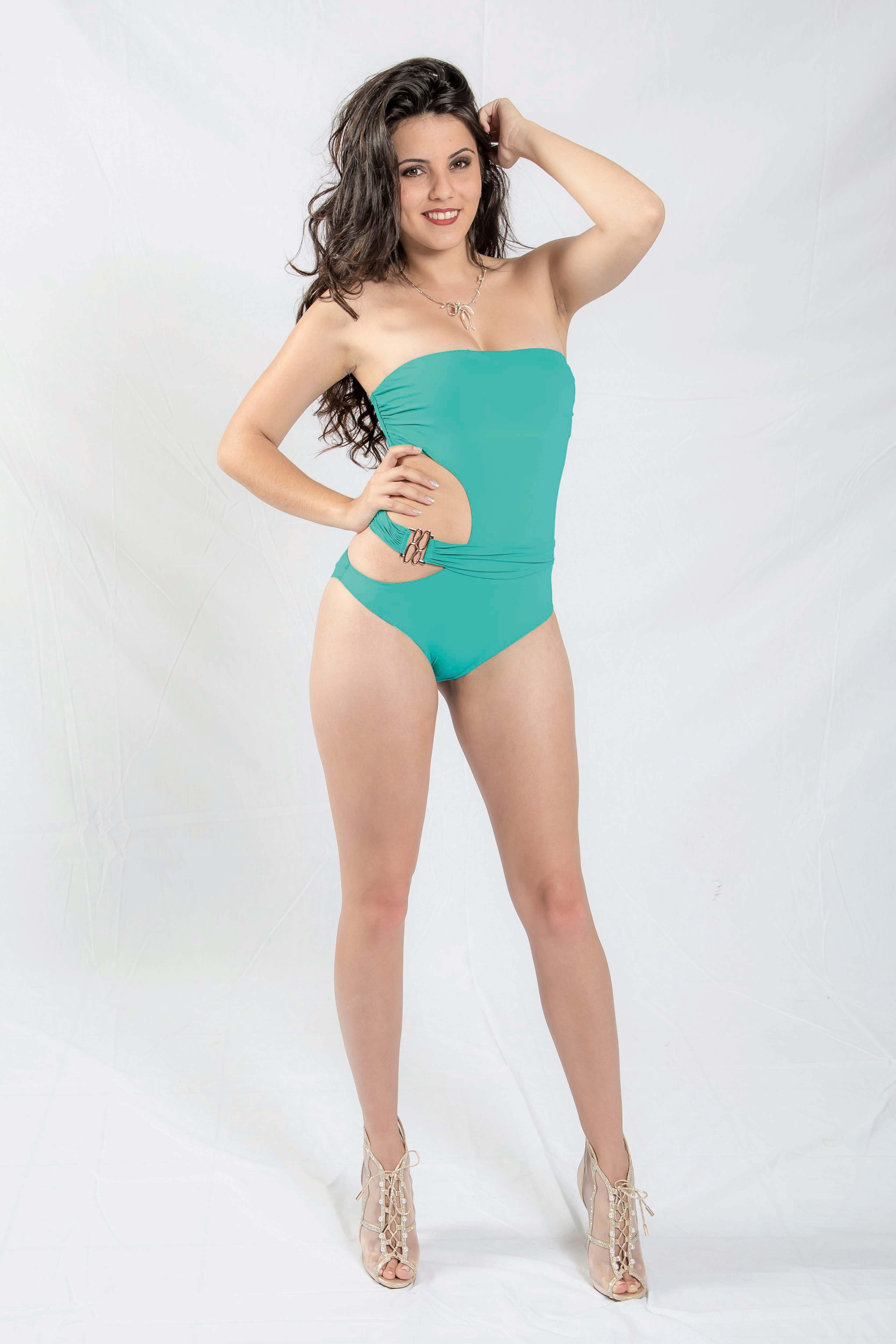 N°1: Naomie Bravin