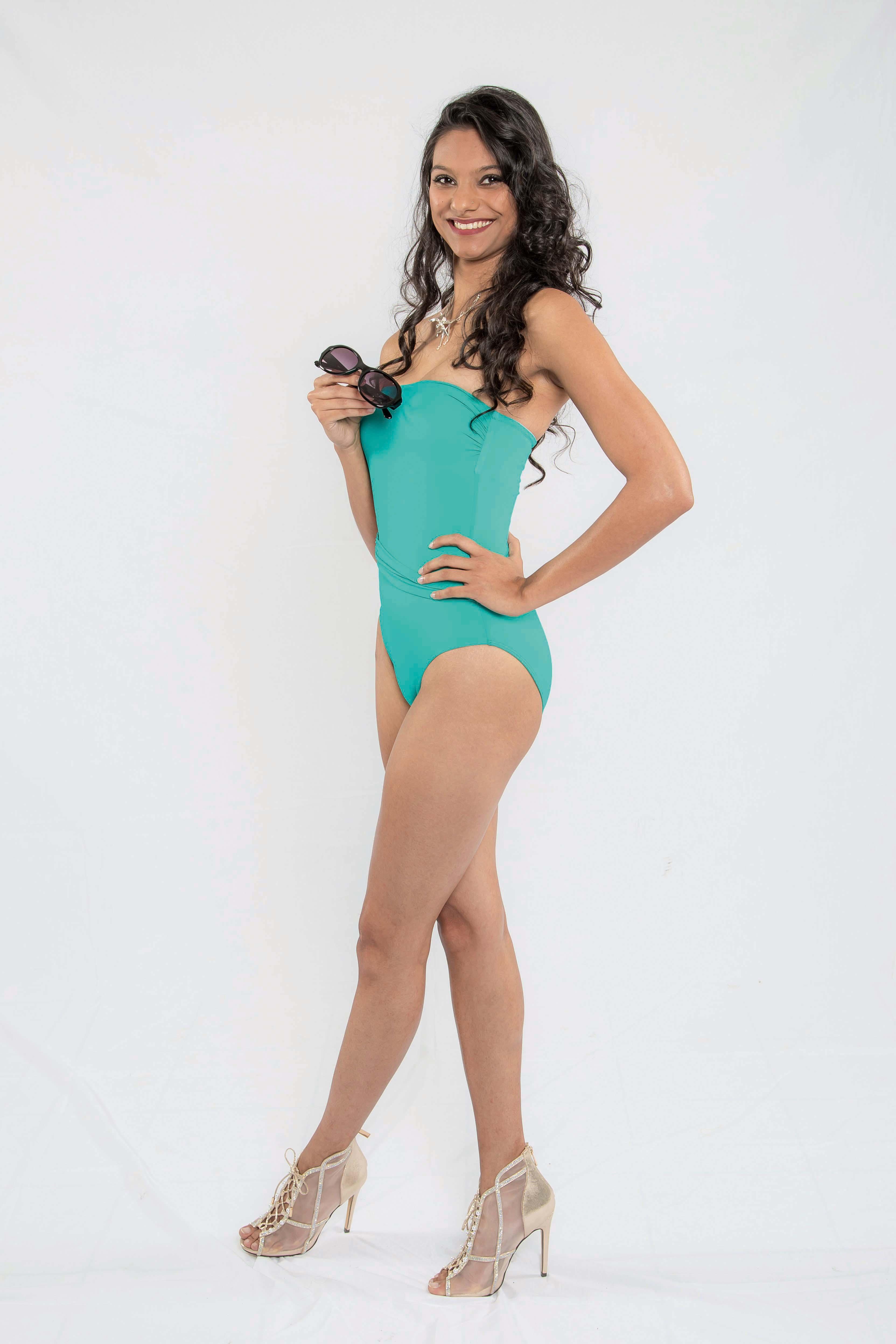 N°11: Tessa Cocotier