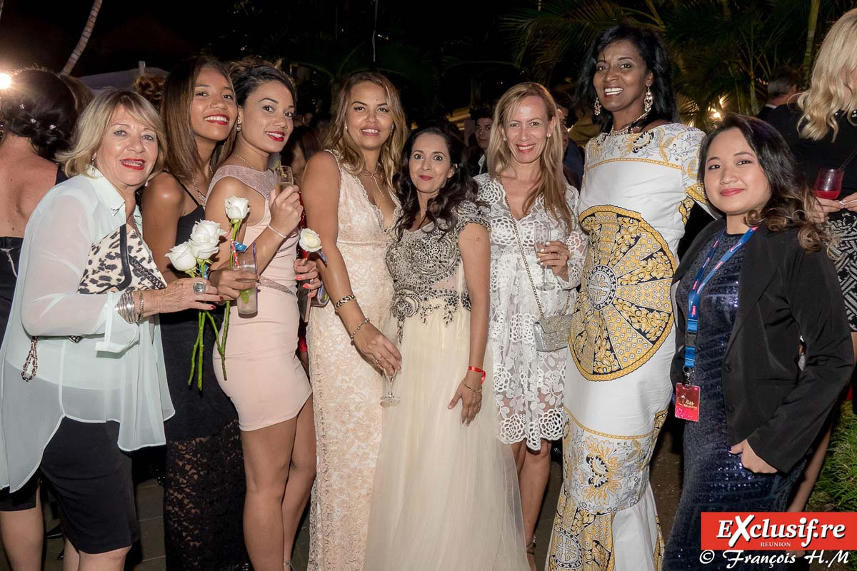 Cocktail Miss Réunion 2017: les photos