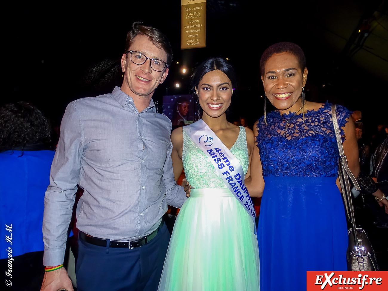 After Miss France 2018: les photos