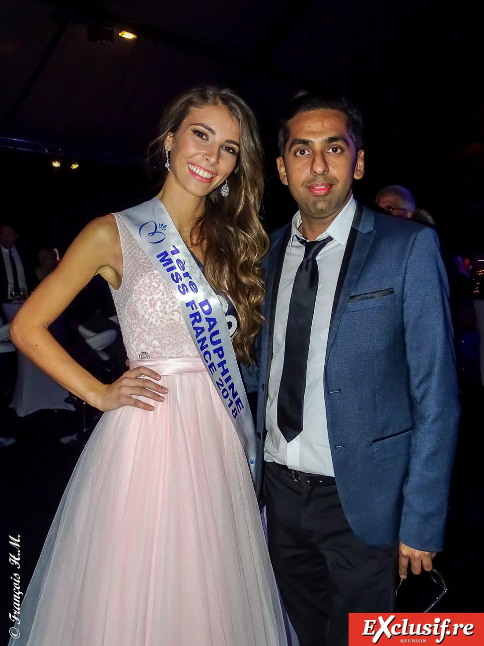 After Miss France 2018: les photos