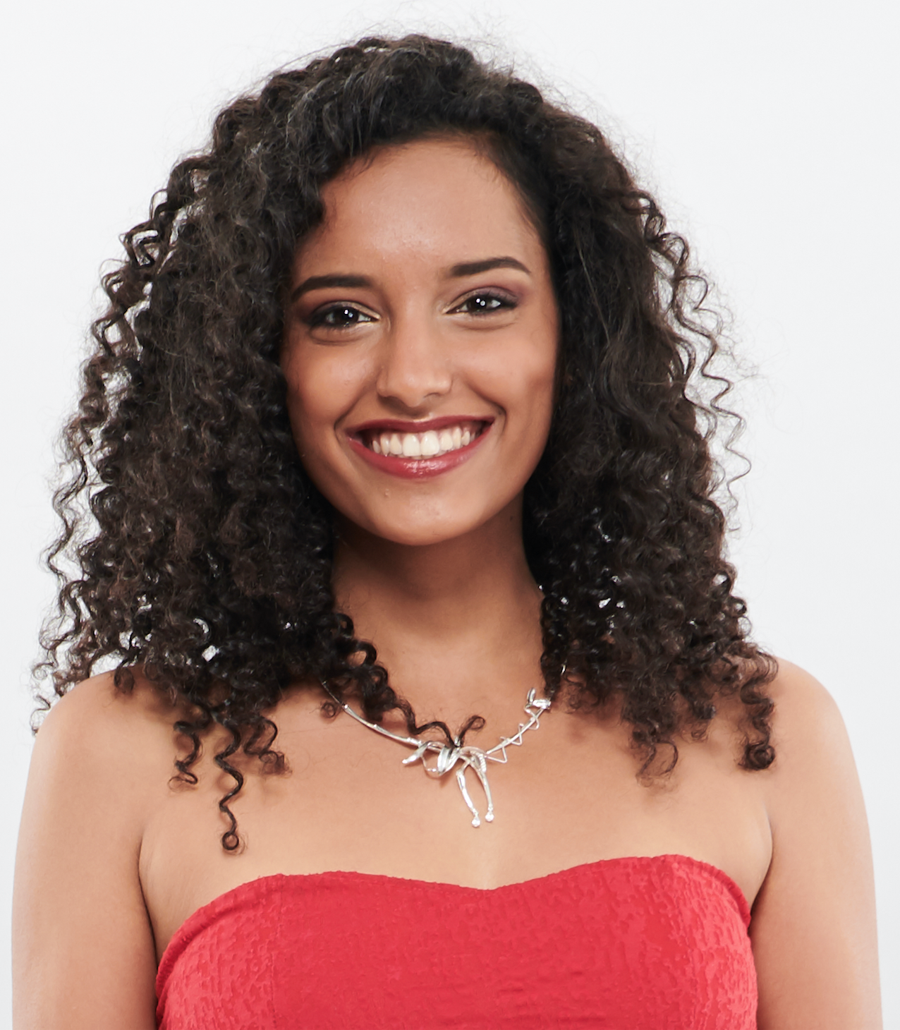 N°5. Elisa Villard - 20 ans, 1,71m - Saint-Pierre