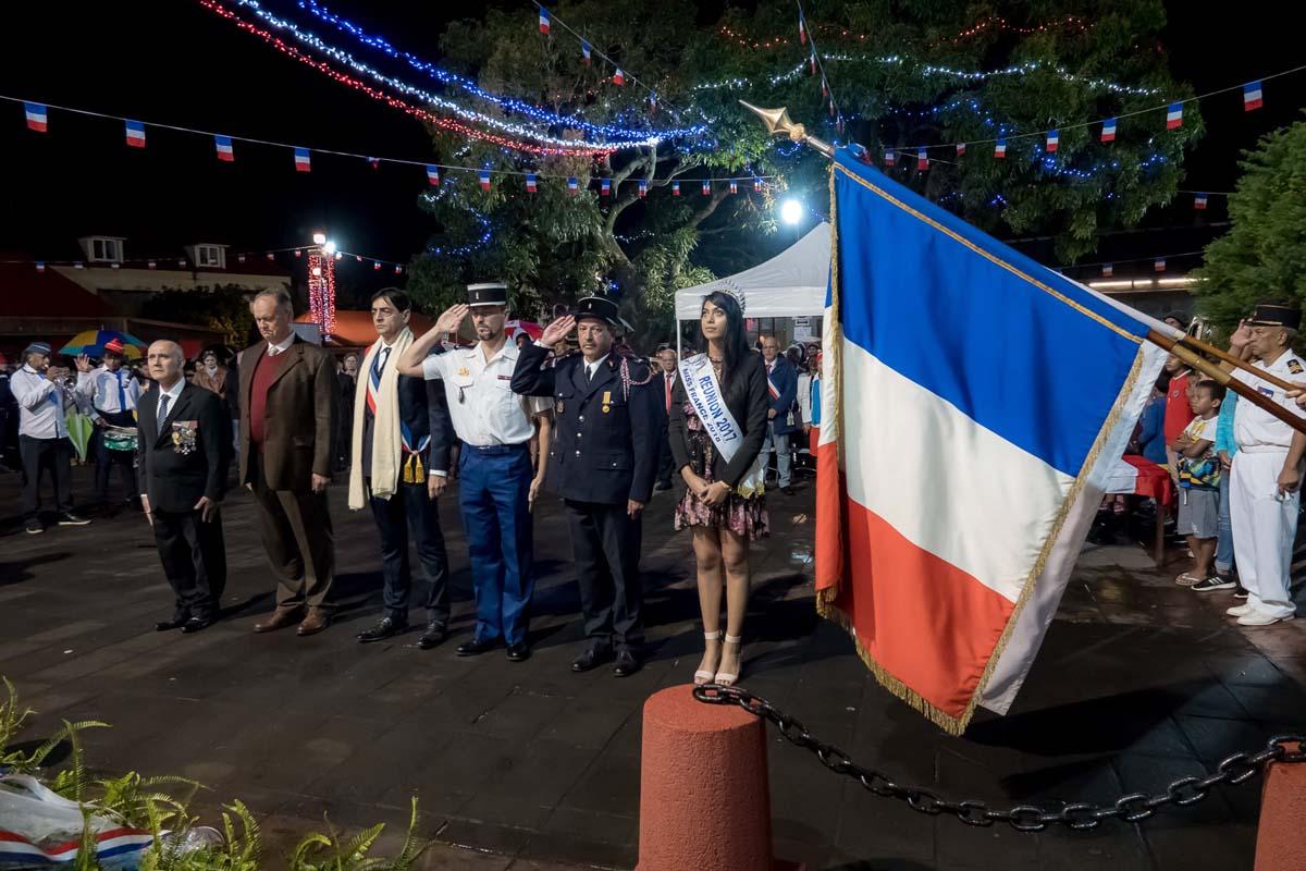 Au son de La Marseillaise