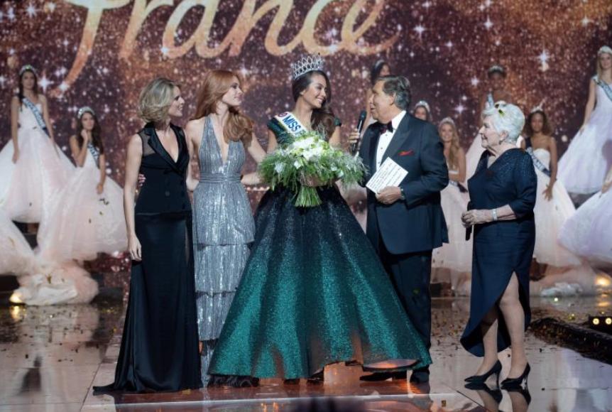 La finale Miss France 2020 aura lieu en décembre à Marseille!