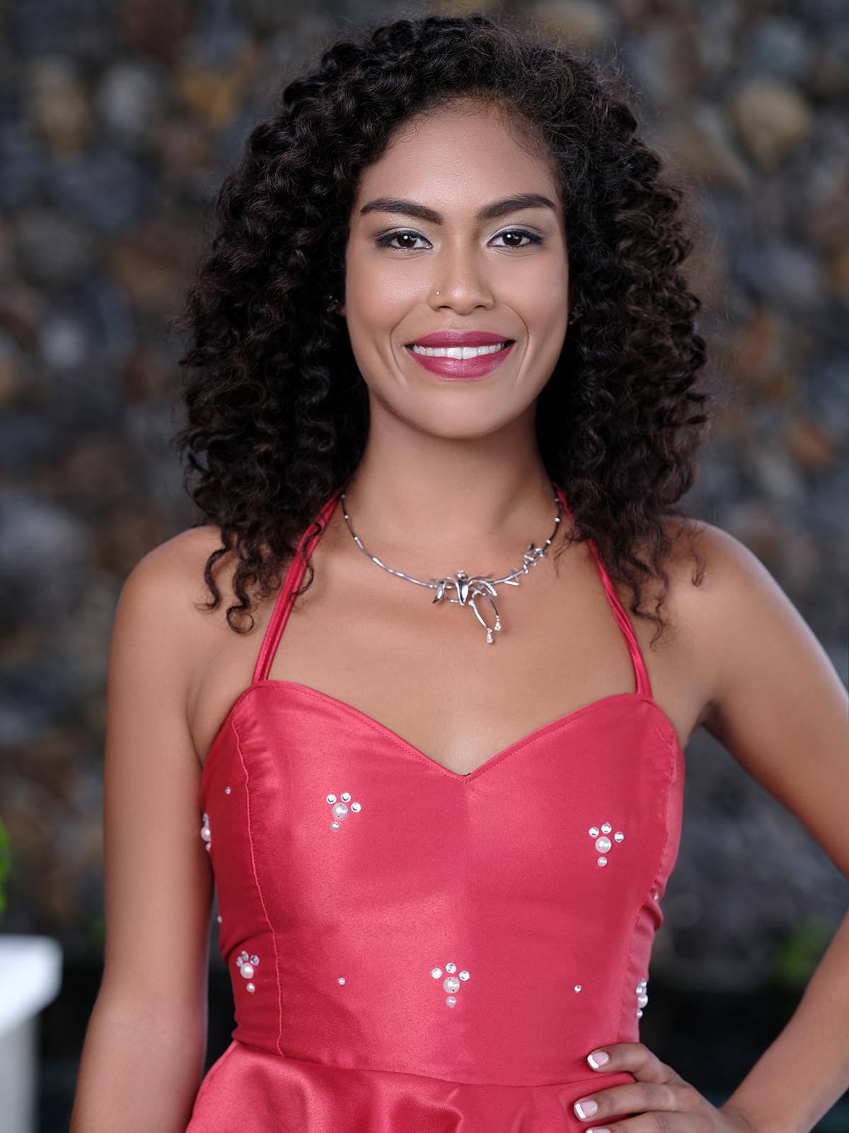 N°3. Jade Ravet - 20 ans, 1,71m - Saint-Leu