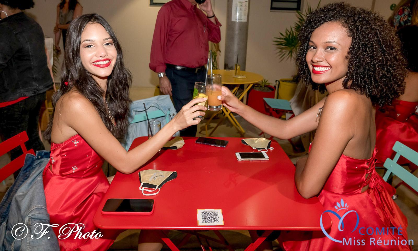 Aurore et Tatiana