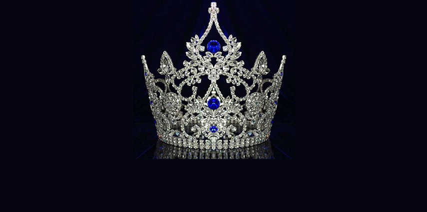 Une nouvelle superbe couronne pour Miss Réunion 2021