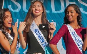Les soldes OcéanOr avec Miss Réunion
