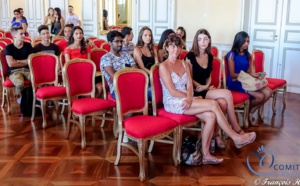 Casting Miss Réunion 2017 à Saint-Denis: les photos