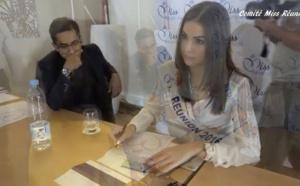 Vidéo Casting Miss Réunion 2017 au Créolia Saint-Denis