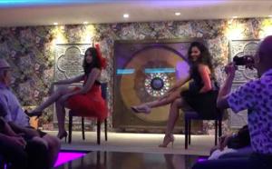 """Le """"Gala Miss Réunion"""", la vidéo"""
