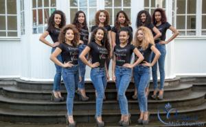 Miss Saint-André 2017: les 10 candidates