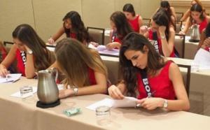 Découvrez les 36 questions posées aux candidates Miss France pour le test de culture générale