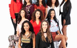 Miss Réunion 2018: les 12 candidates révélées!