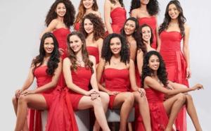Miss Réunion 2018: qui va succéder à Audrey Chane Pao Kan?