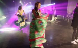 Mr Love fait danser Miss Réunion: vidéo