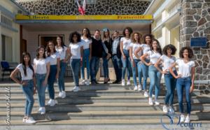 Les 12 candidates 2020 à la Mairie de Cilaos