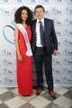 Photocall Miss Réunion 2017 à la villa du Département