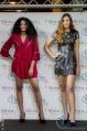 Défilé des 12 candidates Miss Réunion 2018