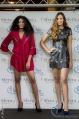 Défilé des candidates à l'élection Miss Réunion 2018