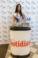 Les candidates 2018 à Carrefour